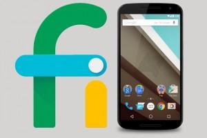 Google Fi déployé par Google