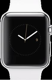 L'Apple Watch - Source : Wikipédia